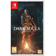 Dark Souls: Remastered (EUR) - Nintendo Switch - Envio Internacional
