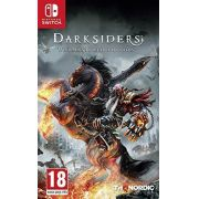Darksiders: Warmastered Edition (EUR) - Nintendo Switch - Envio Internacional