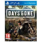 Days Gone (USADO) - PS4