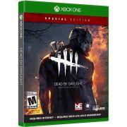 Dead By Daylight Edição Especial Xbox One USADO