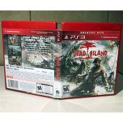 Dead Island - PS3 - Usado