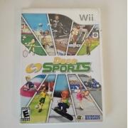 Deca Sports - Nintendo Wii - Usado