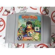 Diddy Kong Racing - USADO - Nintendo 64