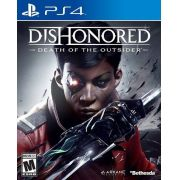 Dishonored: The Death Of The Outsider - Ps4