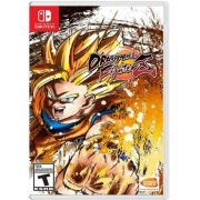 Dragon Ball Fighterz (US) - Nintendo Switch - Envio Internacional
