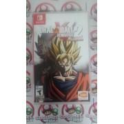 Dragon Ball Xenoverse 2 - USADO - Nintendo Switch
