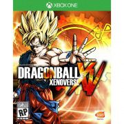 Dragon Ball Xenoverse Xv Xbox One - USADO