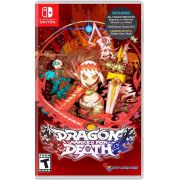 Dragon: Marked For Death - Nintendo Switch