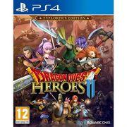 Dragon Quest Heroes II Explorers Edition - PS4