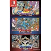 Dragon Quest I, II, e III - Nintendo Switch