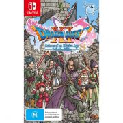 Dragon Quest XI S: Echoes of an Elusive Age - Definitive Edition - Nintendo Switch - Reserva