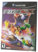 F-Zero GX - USADO - Nintendo GameCube
