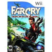 FarCry Vengeance USADO - Nintendo Wii