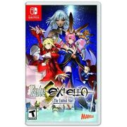 Fate Extella The Umbrall Stars - Nintendo Switch