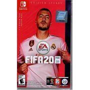 FIFA 20 Legacy Edition (EUR) - Nintendo Swtich - Envio Internacional