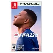 Fifa 22: Legacy Edition - Nintendo Switch