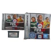 Fifa Soccer 07 - GBA - Usado