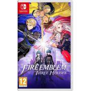 Fire Emblem: Three Houses - Nintendo Switch - Envio internacional
