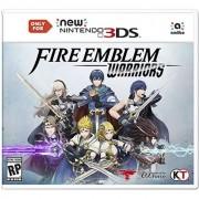 Fire Emblem Warriors - 3DS