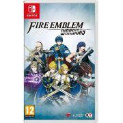 Fire Emblem Warriors (EUR) - Nintendo Switch - Envio Internacional