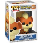 Funko Pop! - Pokémon 597 - Growlithe