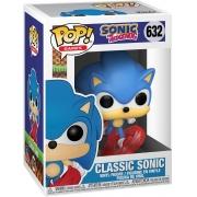 Funko Pop! - Sonic - 632