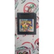 Game & Watch Gallery 2 - USADO - Nintendo Game Boy Color