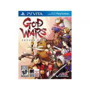 God Wars: Future Past - PsVita