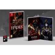 Hades - Nintendo Switch - Pré Venda - LISTA DE ESPERA