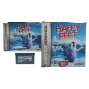 Happy Feet - GBA - Usado