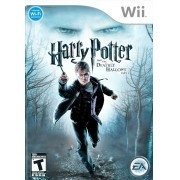 Harry Potter AND THE Deathly Hallows PART 1 - USADO - Nintendo Wii