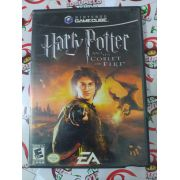 Harry Potter And The Goblet Of Fire - USADO - Nintendo GameCube