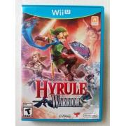Hyrule Warriors - USADO - Nintendo Wii U