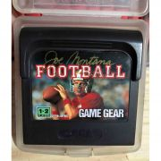 Joe Montana Football - Game Gear - USADO