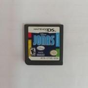 Jonas - USADO - Nintendo DS