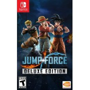 Jump Force: Deluxe Edition - Nintendo Switch