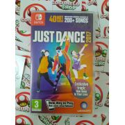 Just Dance 2017 - USADO - Nintendo Switch