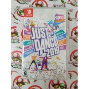 Just Dance 2019 - USADO - Nintendo Switch