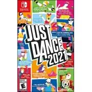 Just Dance 2021 - Nintendo Switch
