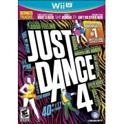 Just Dance 4 - USADO - Nintendo Wii U