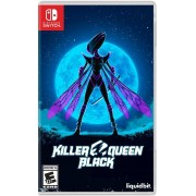 Killer Queen Black - Nintendo Switch