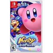 Kirby Star Allies - Nintendo Switch - USADO
