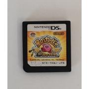 Kirby Super Star Ultra - JPN - Cartucho - Nintendo DS - Usado