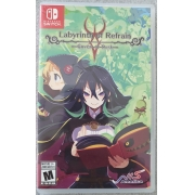 Labyrinth of Refrain: Coven of Dusk - Usado - Nintendo Switch