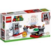 Lego 71364 - Super Mario - Revés das Lavas do Esmagão - Pacote de Expansão