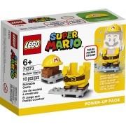 LEGO 71373 - Super Mario - Mario Construtor - Power Up