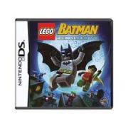 Lego Batman The Video Game (USADO) - Nintendo DS