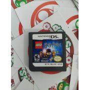LEGO Harry Potter: Years 1 - 4 - USADO - Nintendo DS