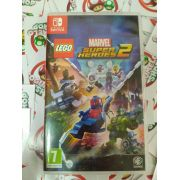 LEGO Marvel Super Heroes 2 - USADO - Nintendo Switch