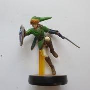 Link (Smash Bros) - Amiibo - Usado